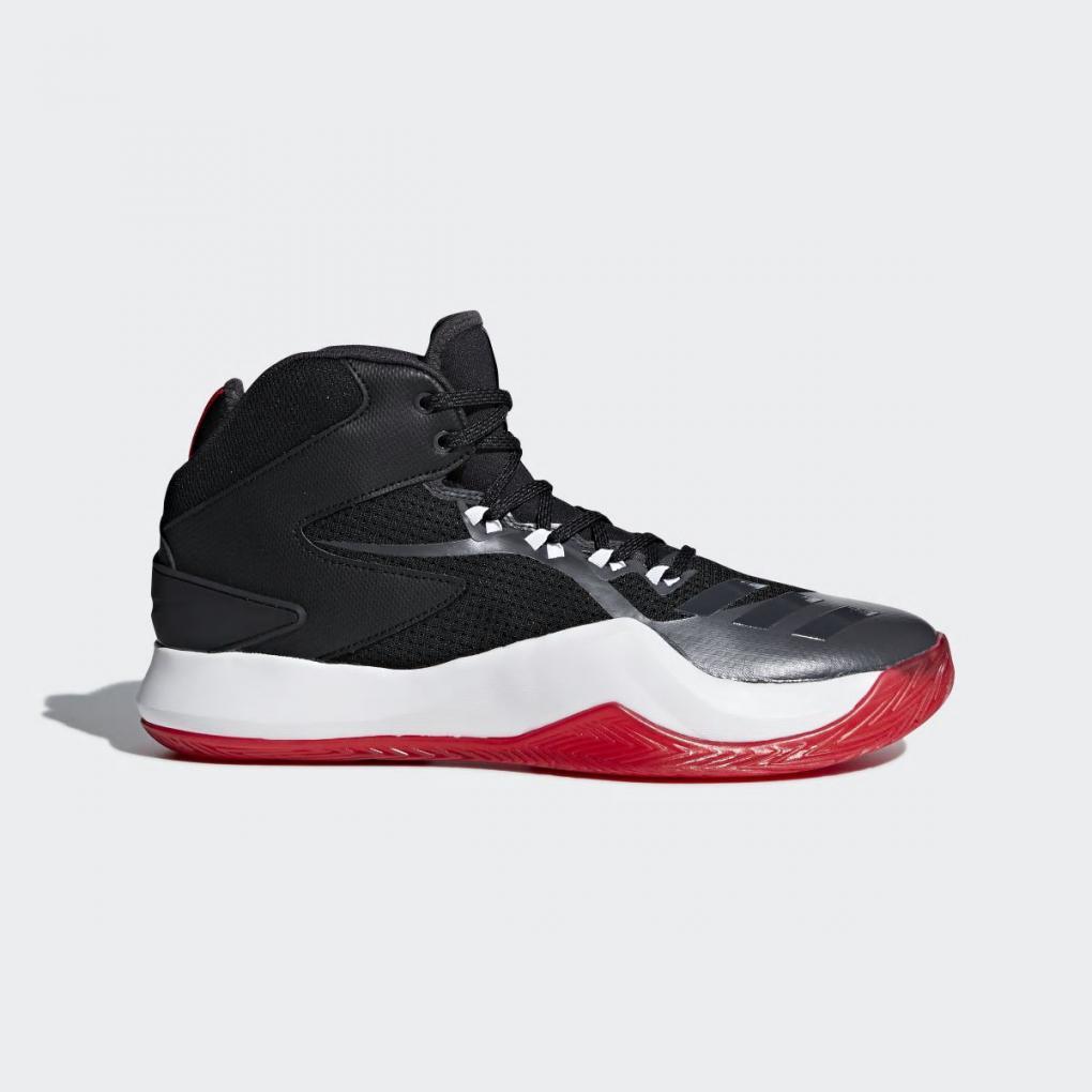 Adidas Basketball | Homme D Rose Dominate 4 Noir – Ujene