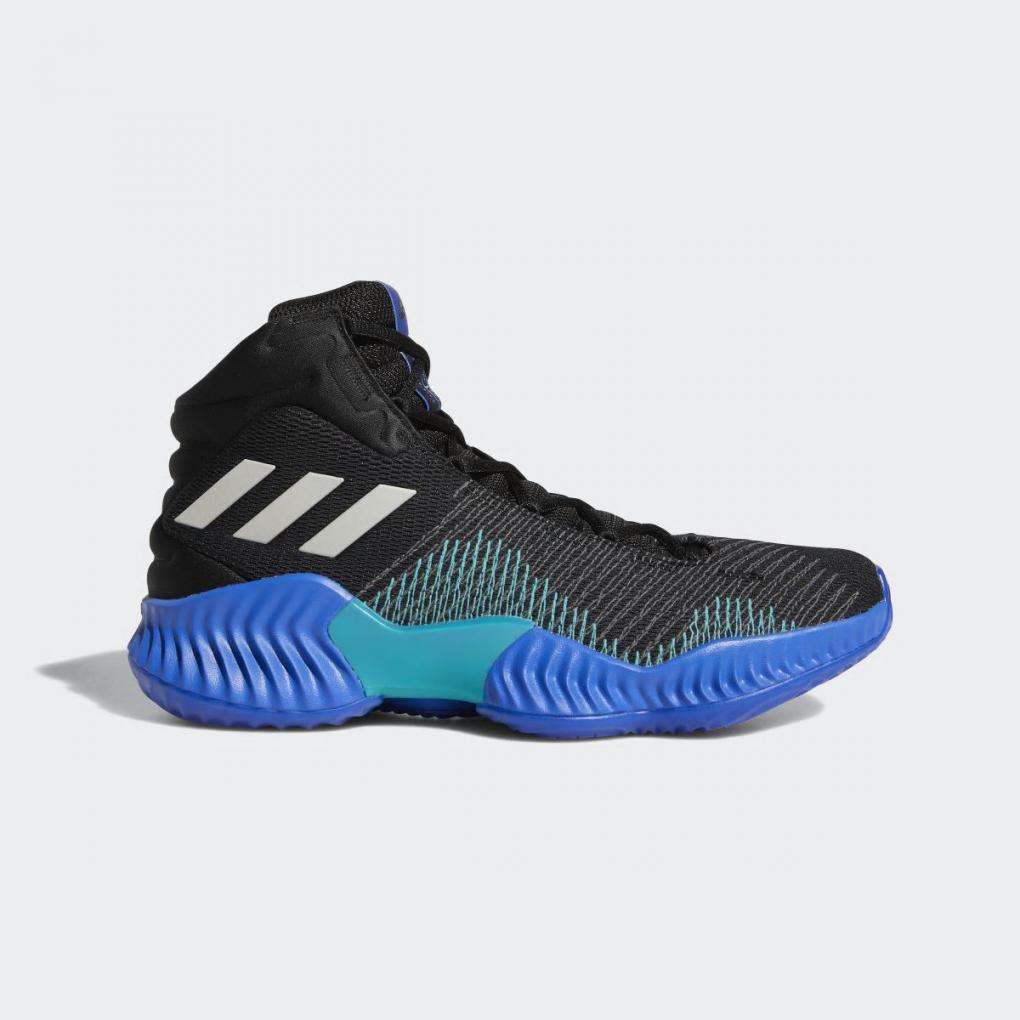 adidas basket homme 2018