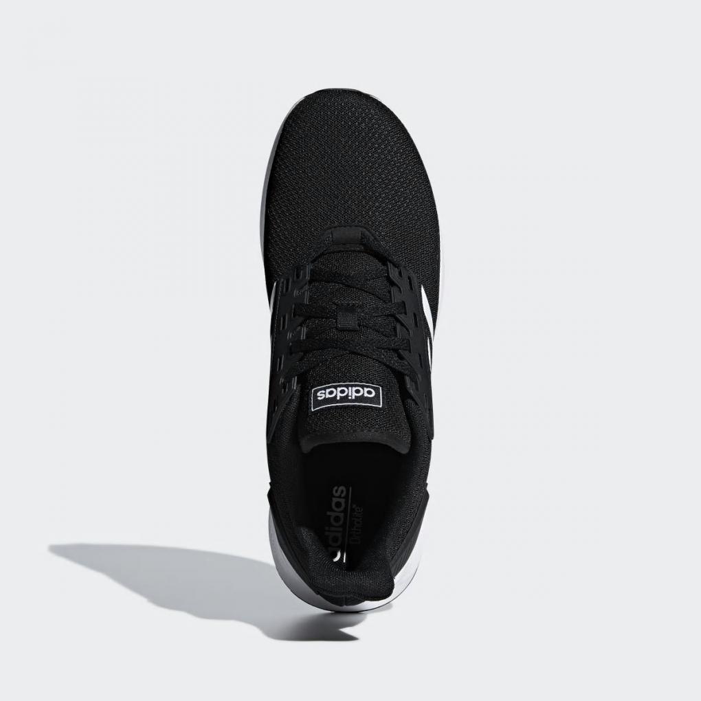 Adidas Essentials | Homme Duramo 9 Noir – Ujene