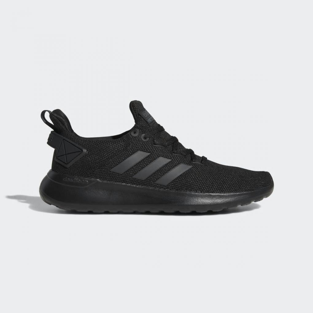 Adidas Essentials   HommeFemme Cloudfoam Lite Racer BYD Noir – Ujene