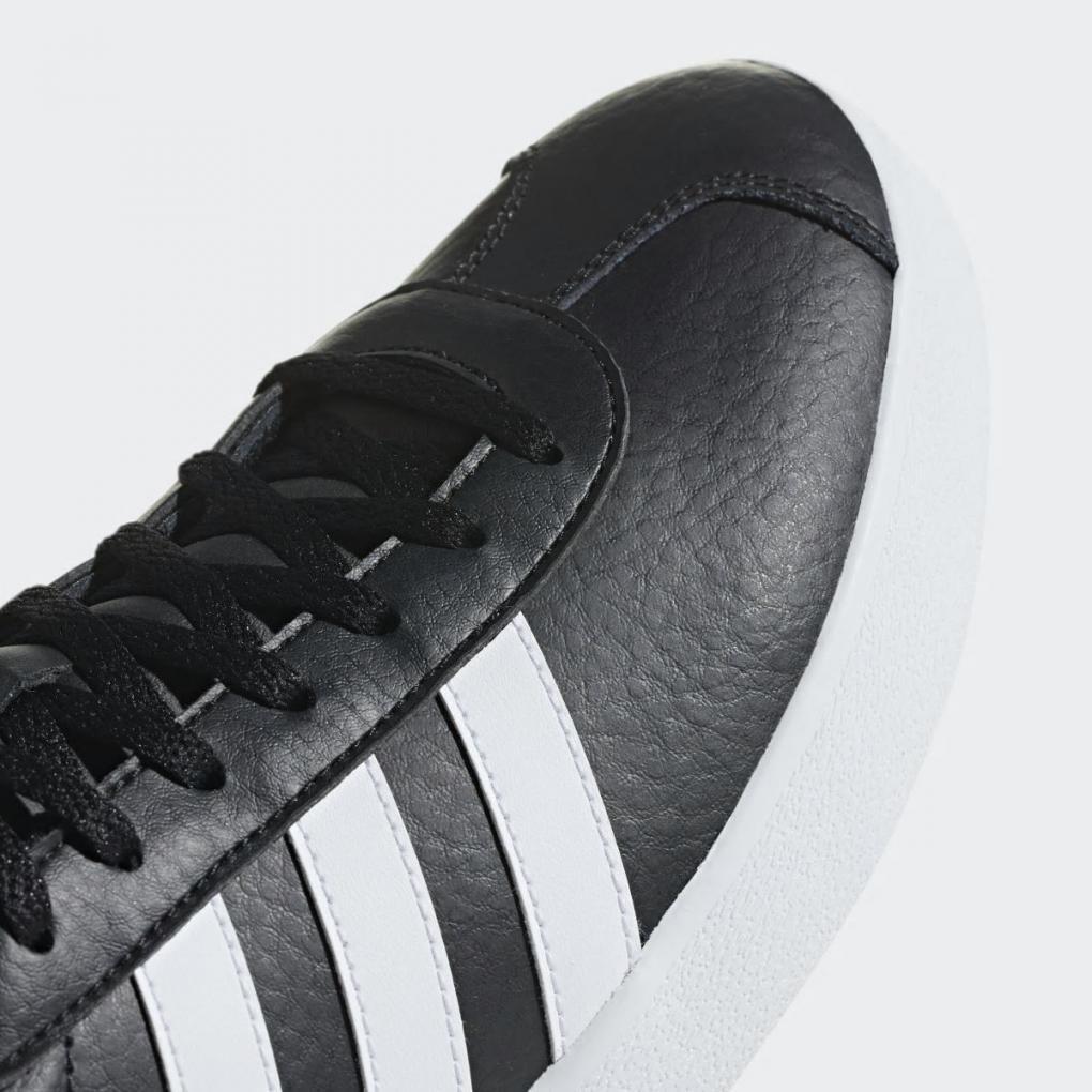Adidas Essentials | HommeFemme VL Court 2.0 Noir – Ujene