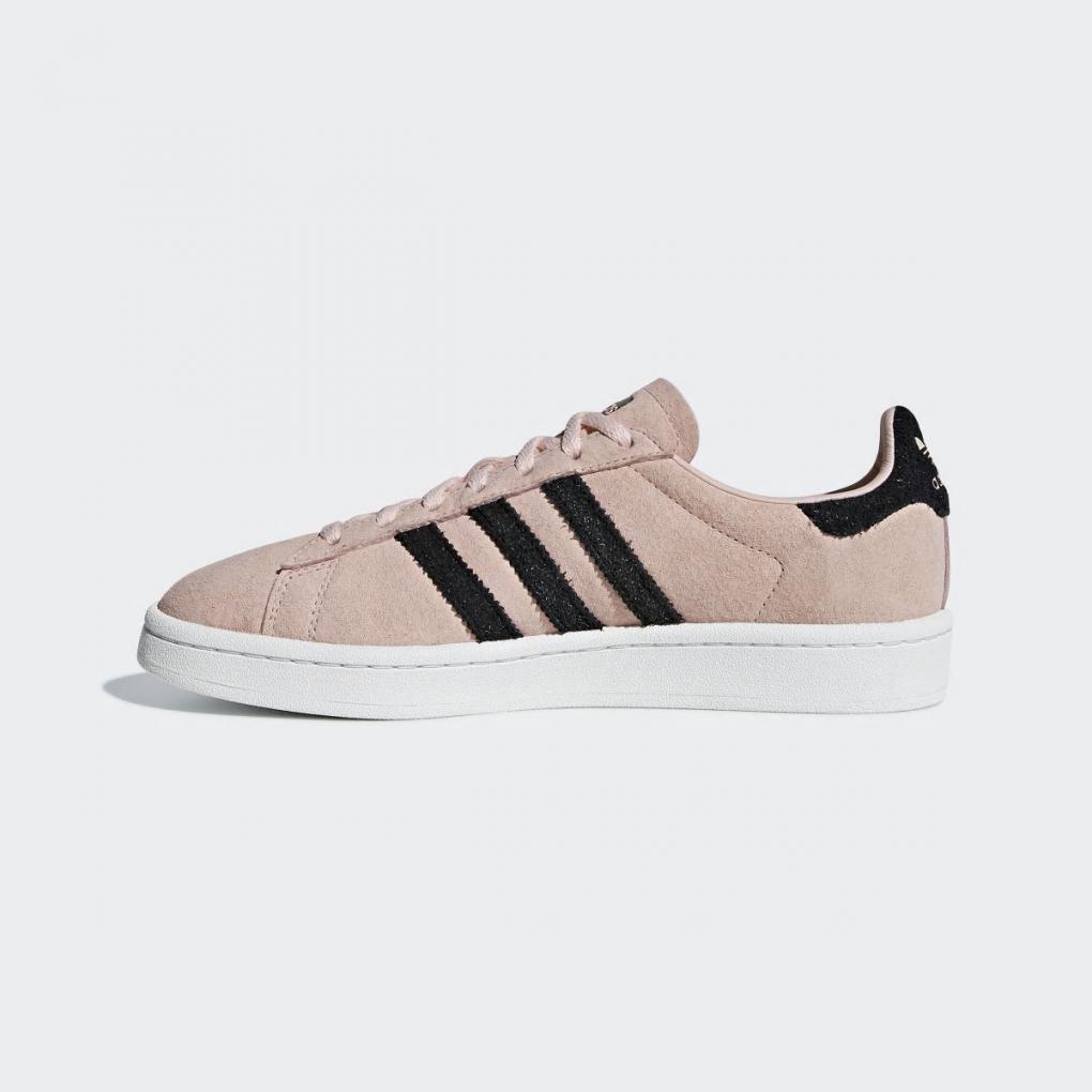 Adidas Originals | Femme Campus Rose – Ujene