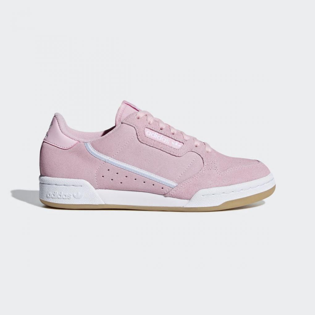 adidas original femme rose