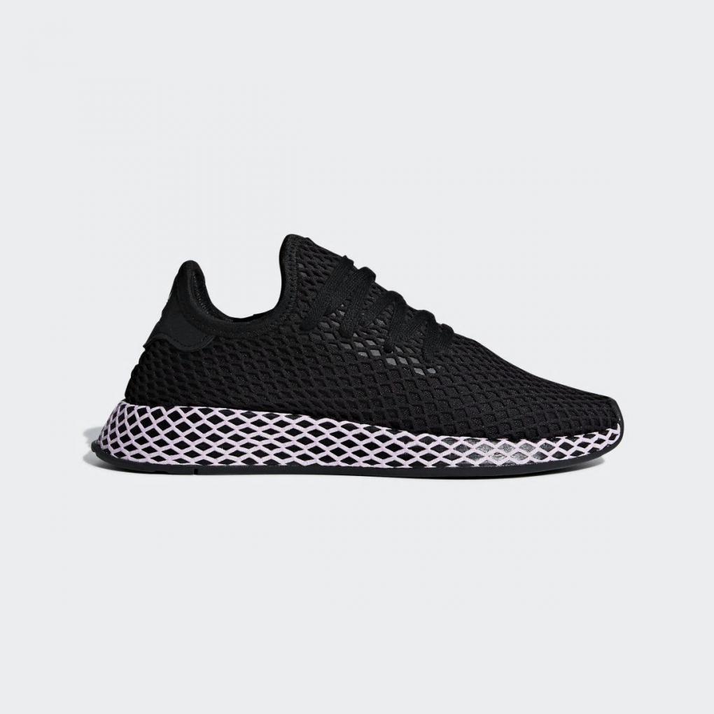 Adidas Originals | Femme Deerupt Noir – Ujene