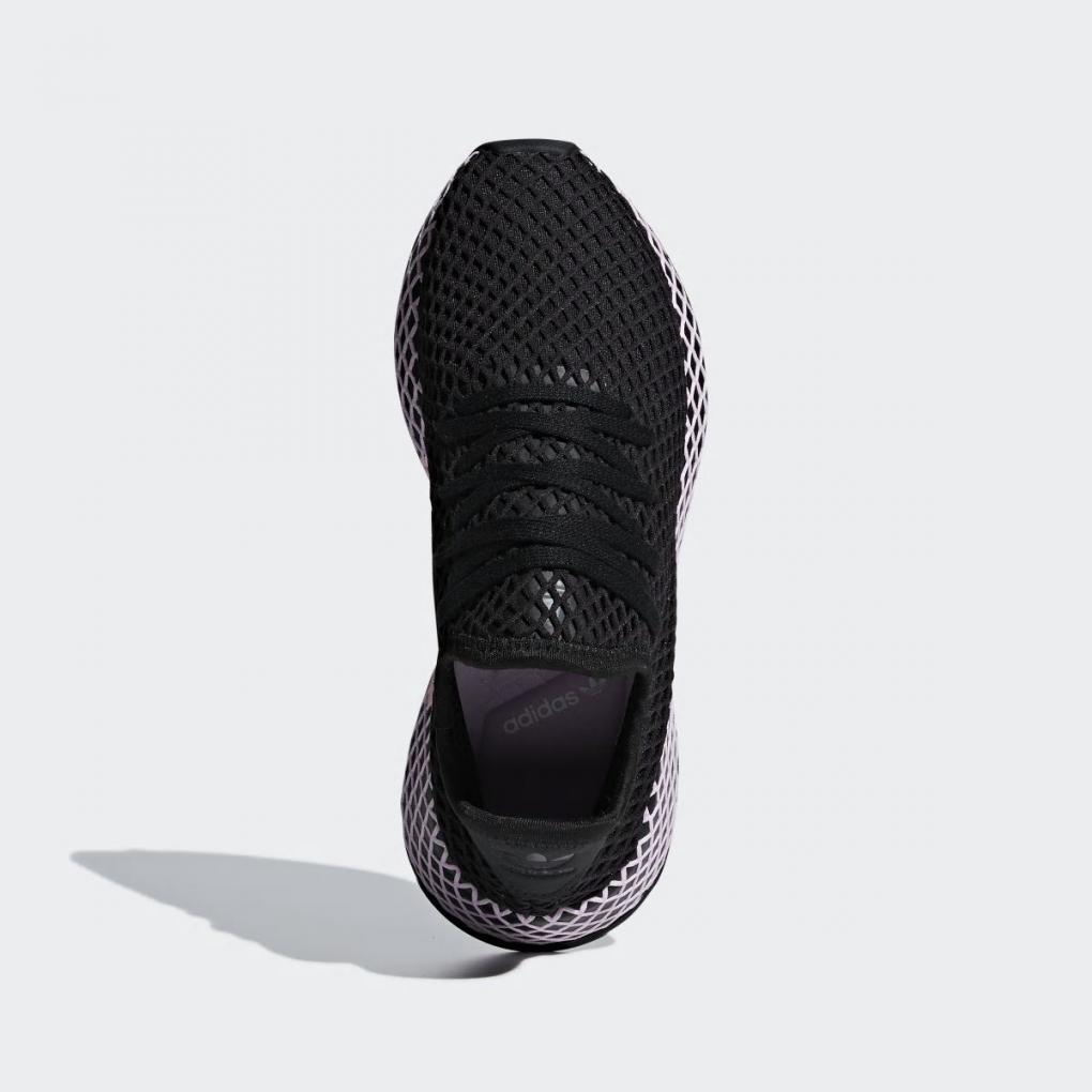 adidas femme deerupt noir
