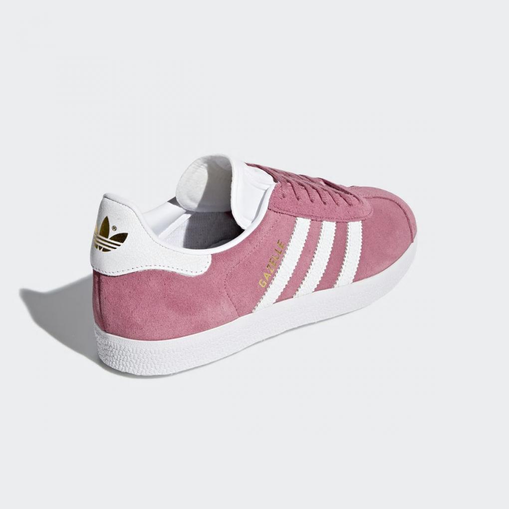 Adidas Originals | Femme Gazelle Rose – Ujene