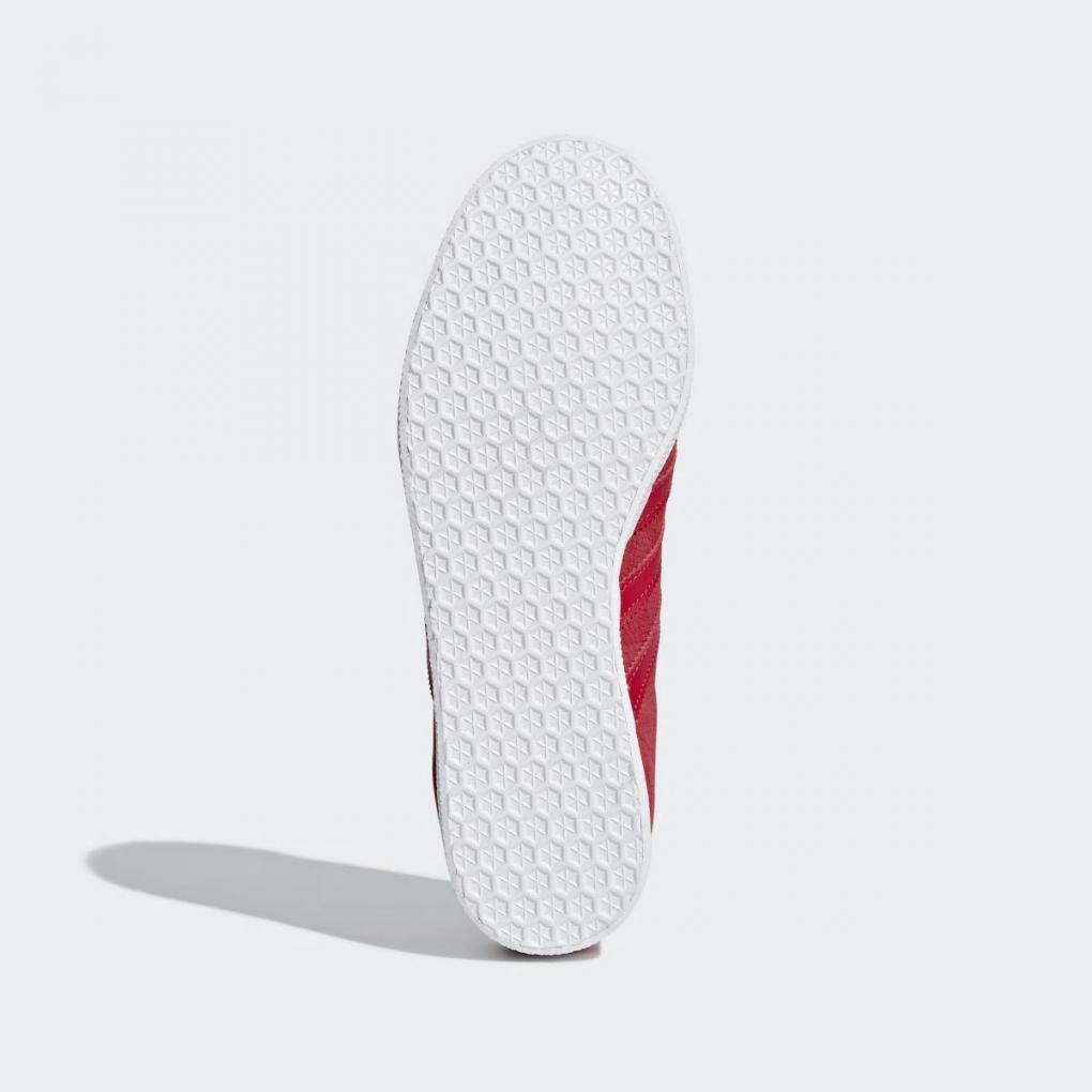 Adidas Originals | Femme Gazelle Rouge – Ujene