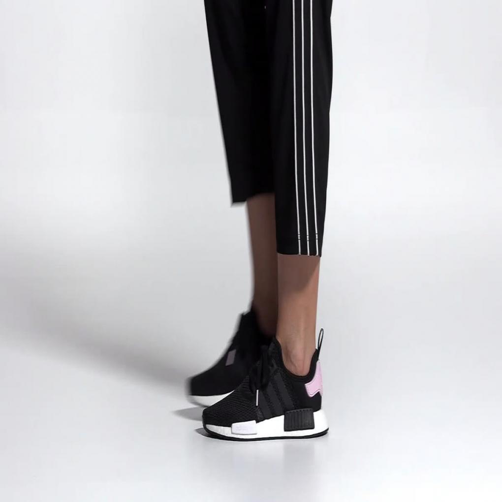 Adidas Originals   Femme NMD_R1 Noir – Ujene