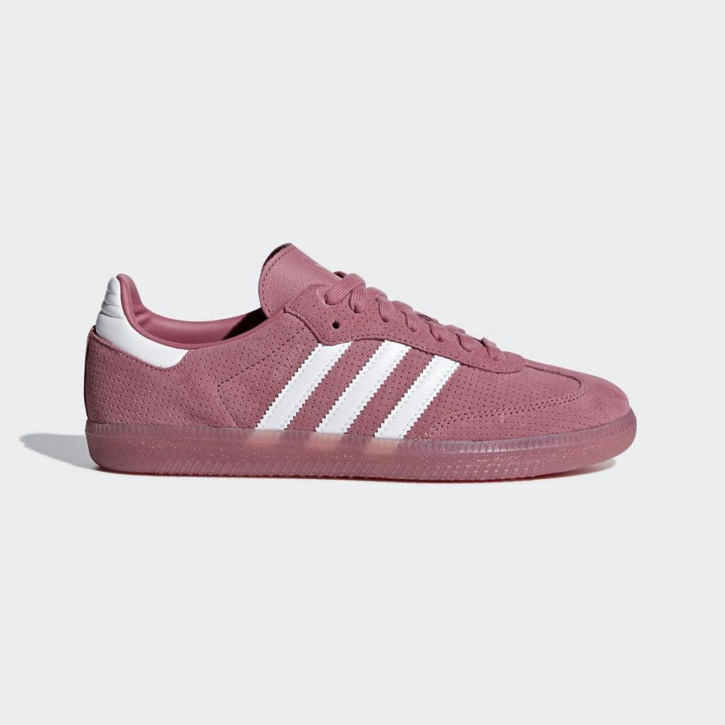 Adidas Originals | Femme Samba OG Rose – Ujene