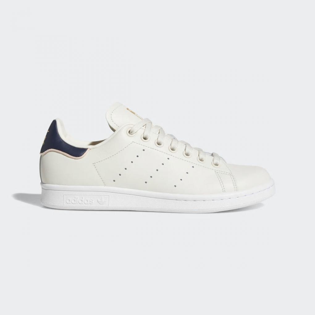 Adidas Originals | Femme Stan Smith Beige – Ujene