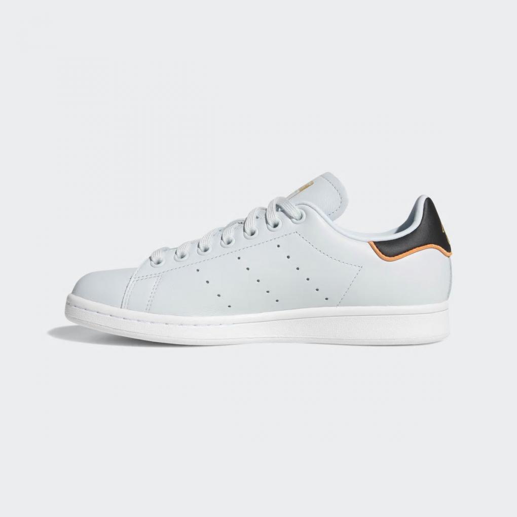 Adidas Originals   Femme Stan Smith Bleu – Ujene