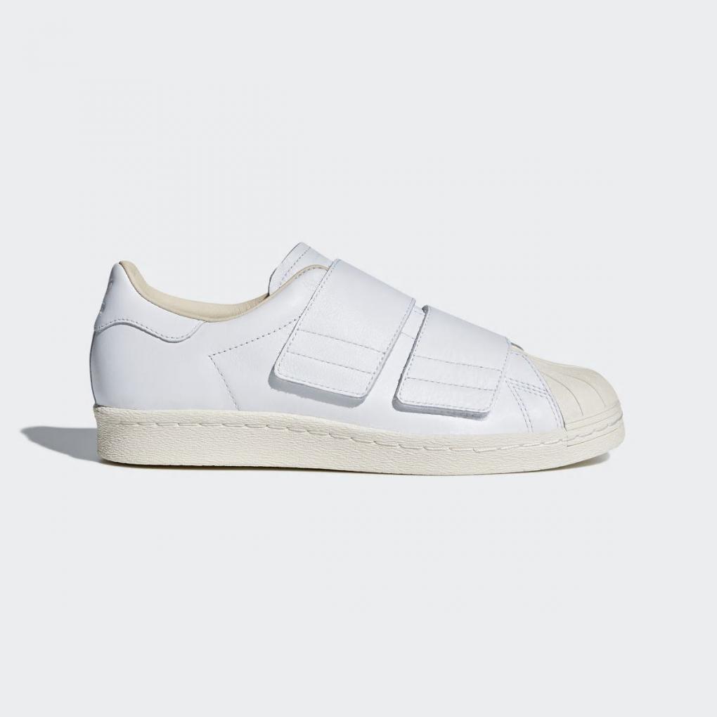 Adidas Originals Femme Superstar 80s CF Blanc – Ujene Femme Superstar 80s CF Blanc – Ujene