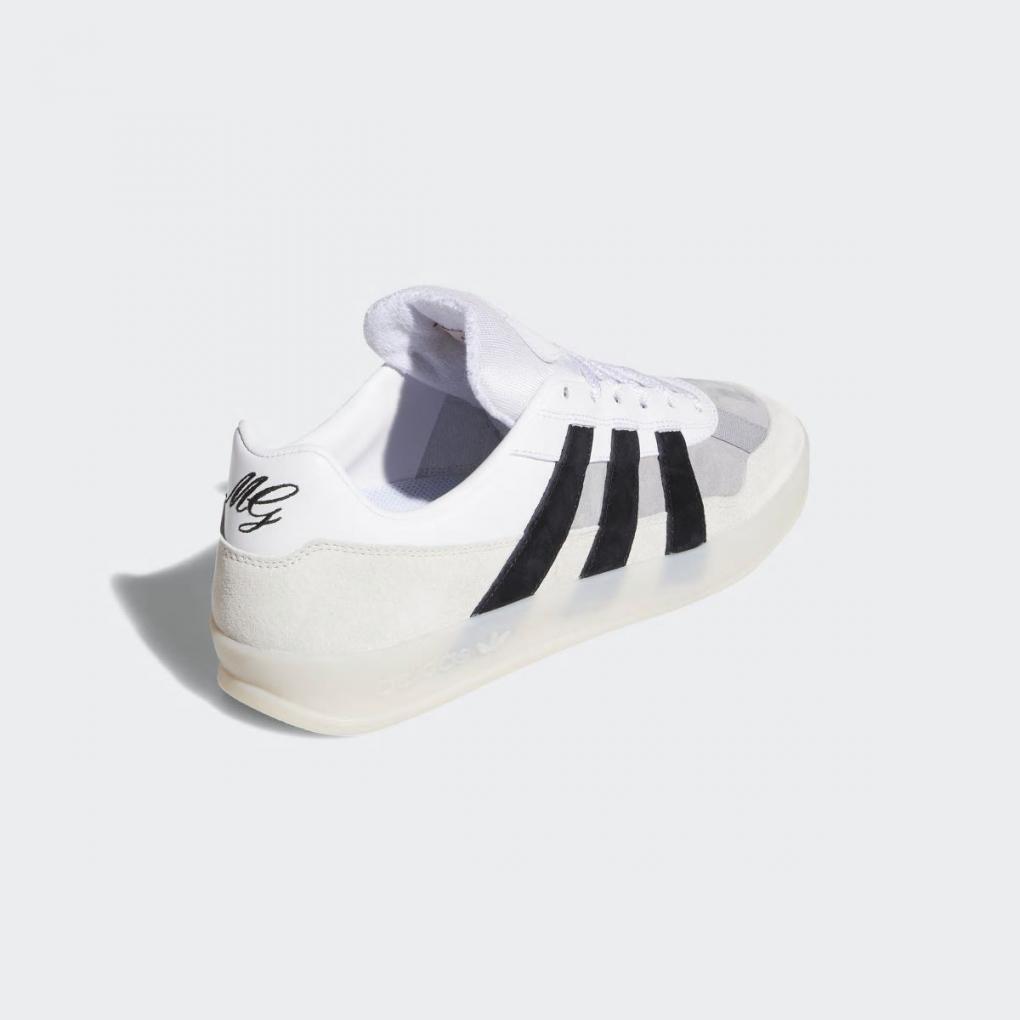 Adidas Originals   Homme Aloha Super Blanc – Ujene