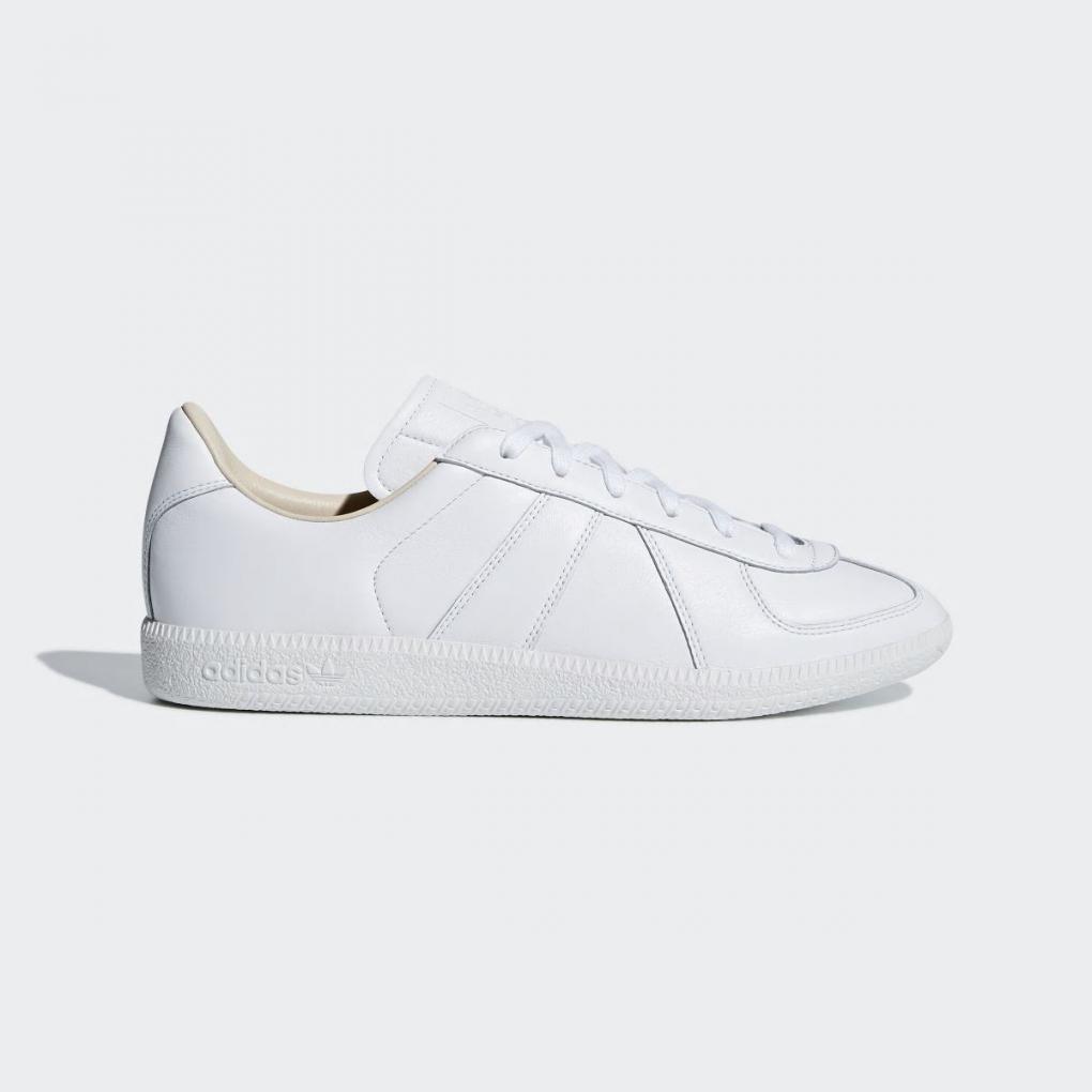 Adidas Originals | Homme BW Army Blanc – Ujene
