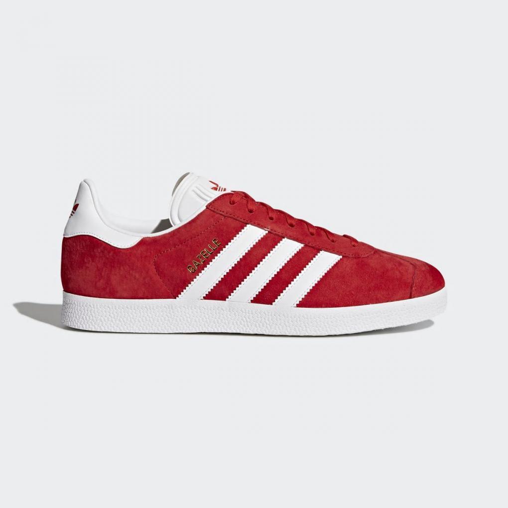 adidas original homme rouge