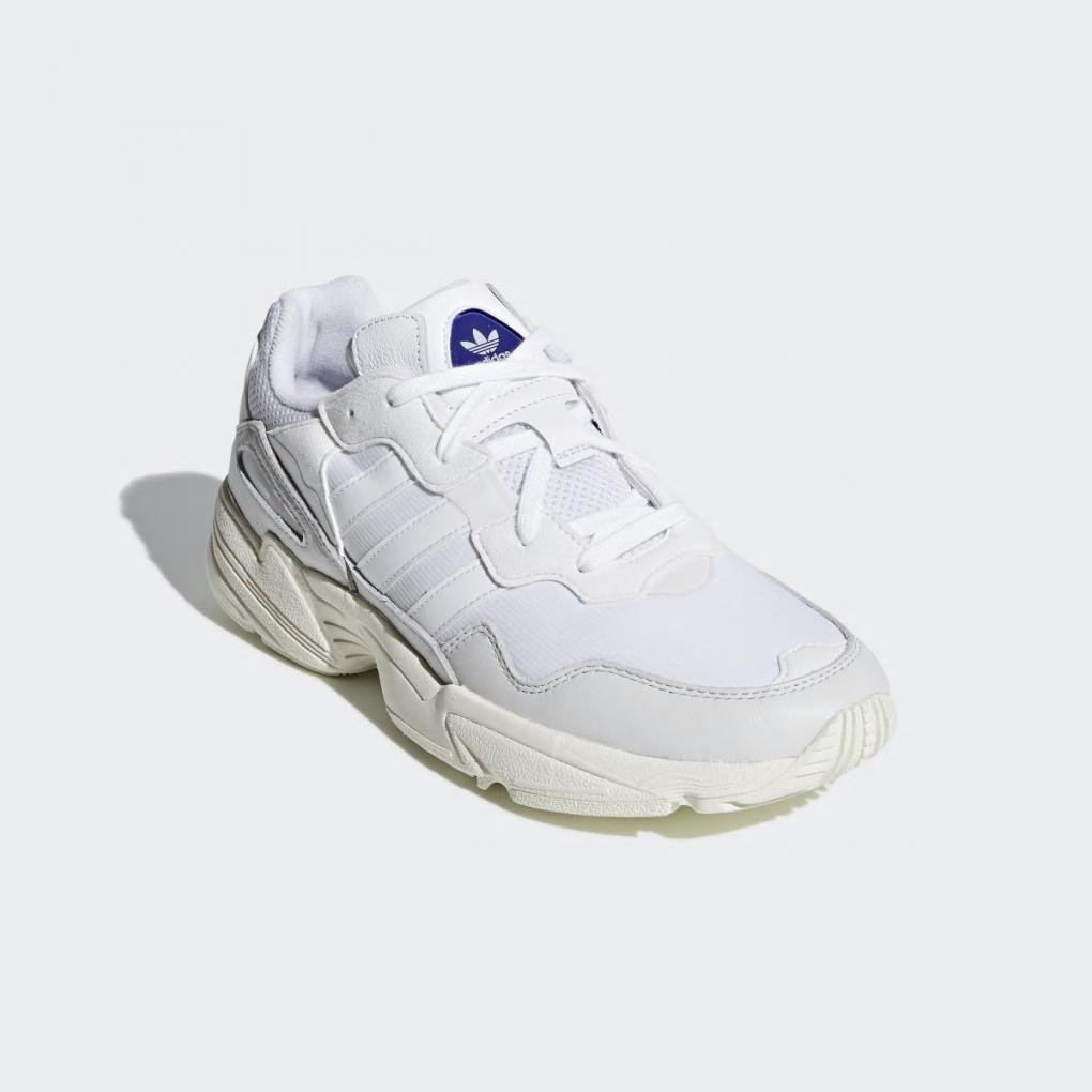 Adidas 96 – Yung Shoes Ujene Blanc OriginalsHomme Yg76fyvb