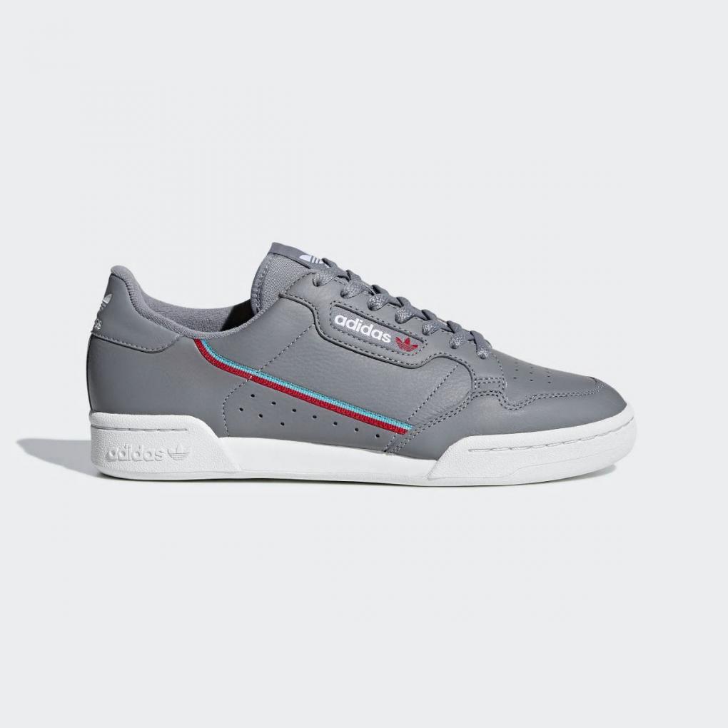 Adidas Originals | Homme/Femme Continental 80 Gris – Ujene