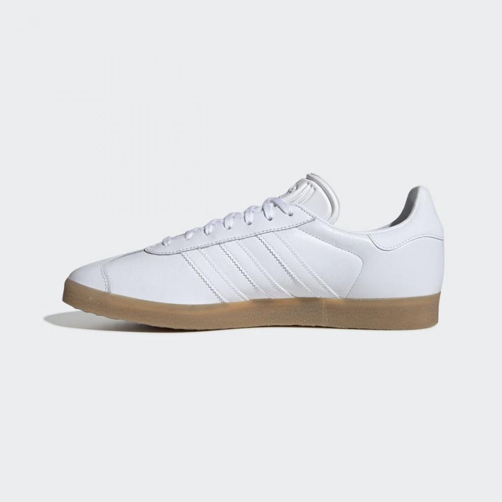 Adidas Originals | HommeFemme Gazelle Blanc – Ujene