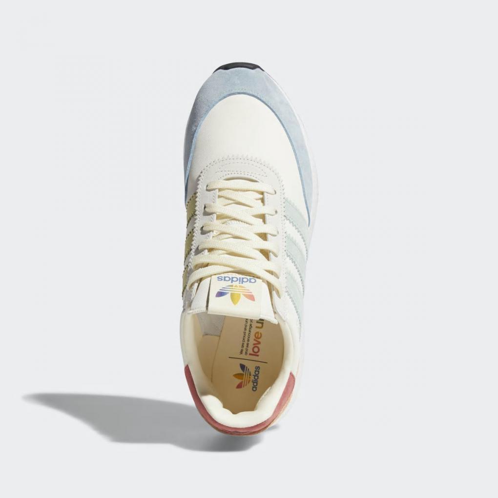 Adidas Originals | HommeFemme I 5923 Runner Pride Multicolore – Ujene