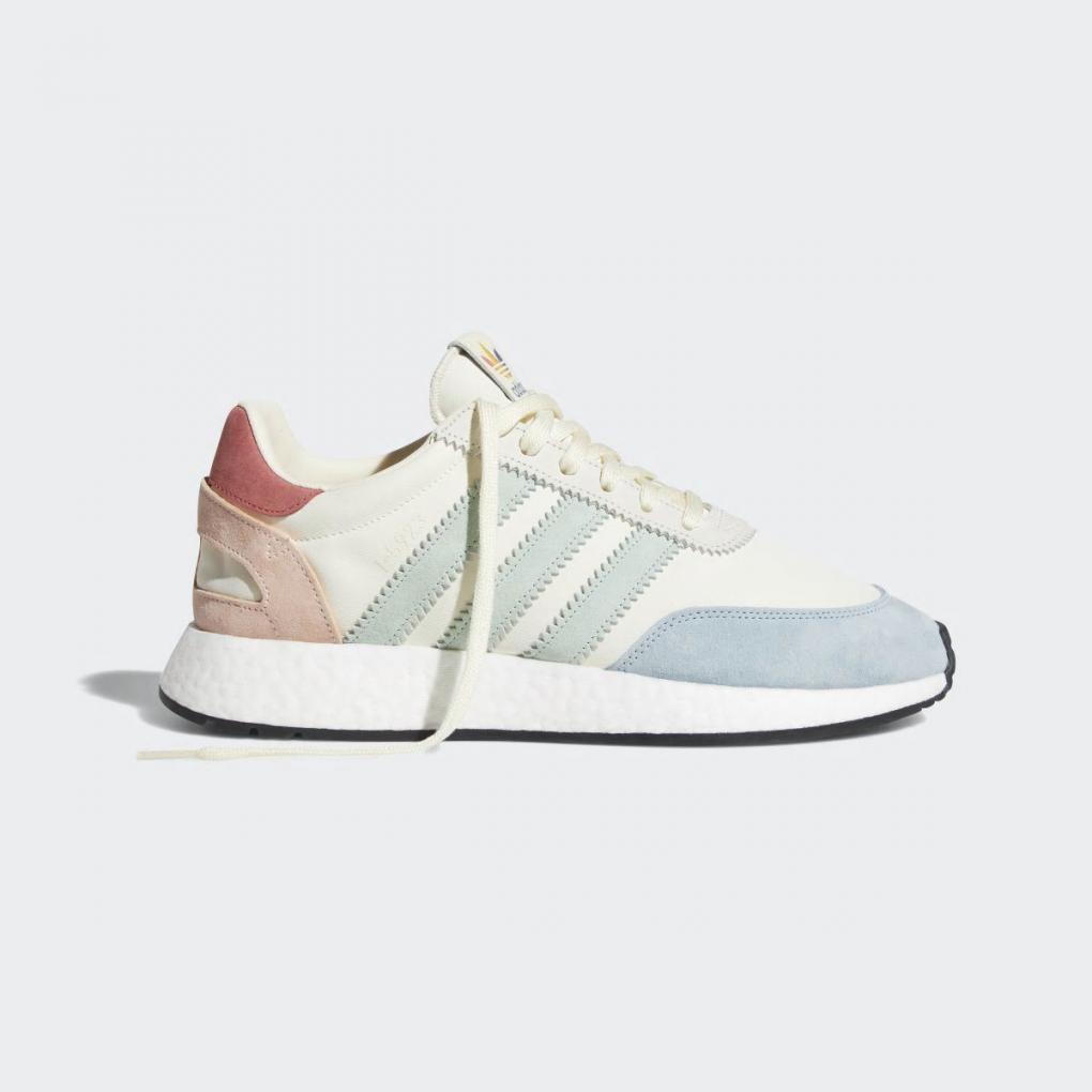 Adidas Originals   HommeFemme I 5923 Runner Pride Multicolore – Ujene