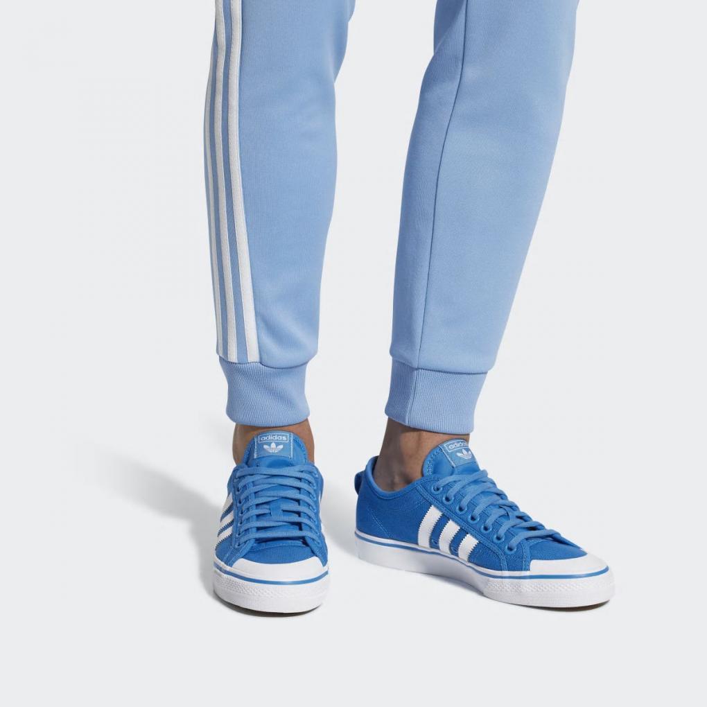 adidas nizza bleu Shop Clothing & Shoes Online