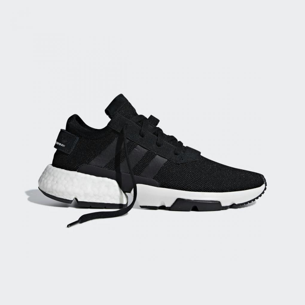 Adidas Originals   HommeFemme POD S3.1 Noir – Ujene