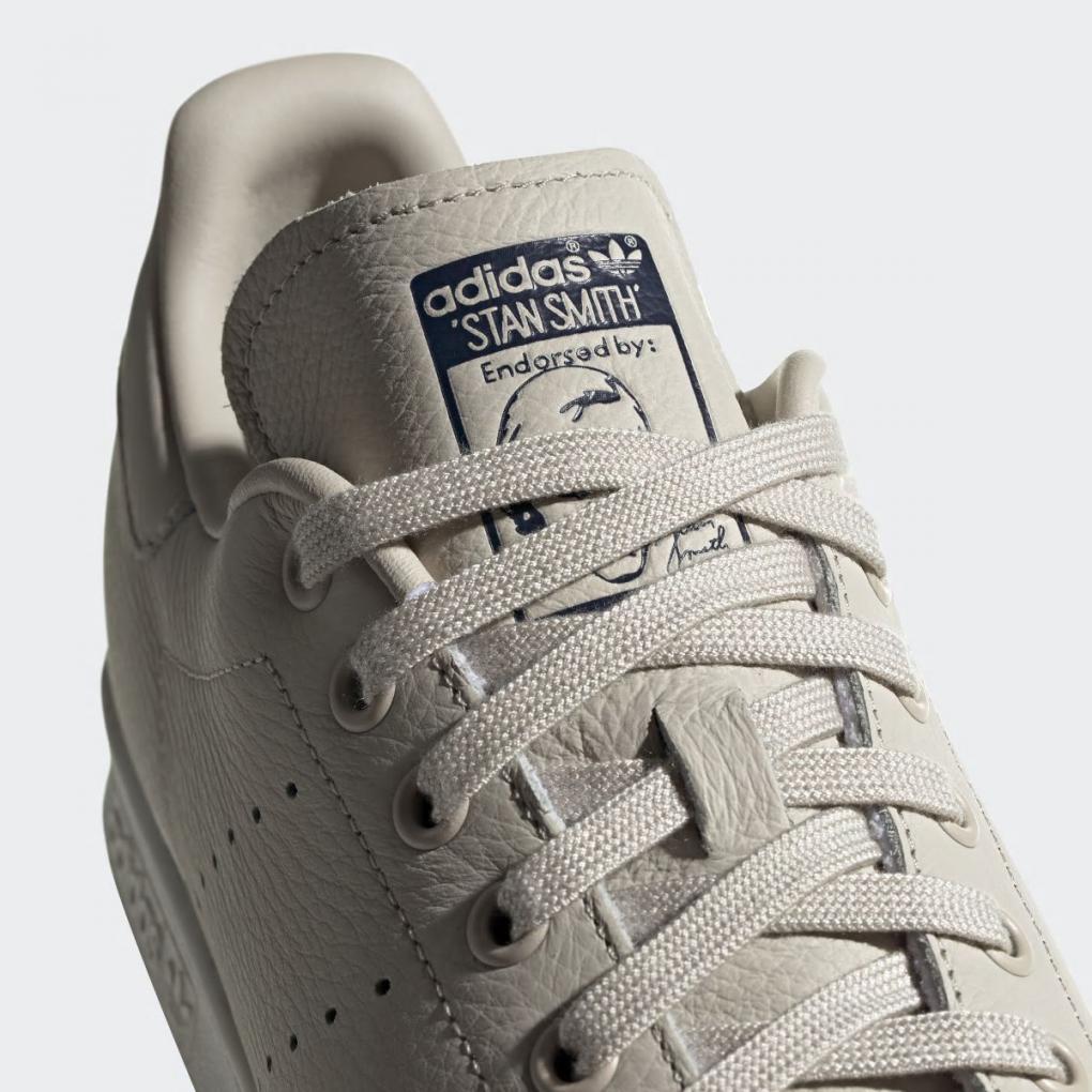 Adidas Originals   Homme/Femme Stan Smith Beige – Ujene