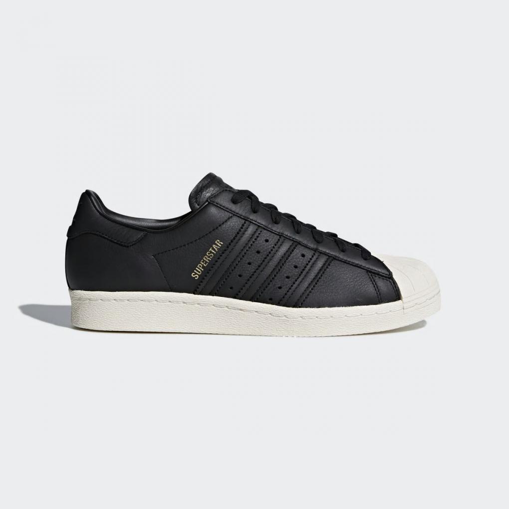 Adidas Originals | HommeFemme Superstar 80s Noir – Ujene