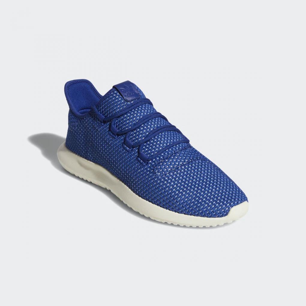 adidas tubular shadow bleu