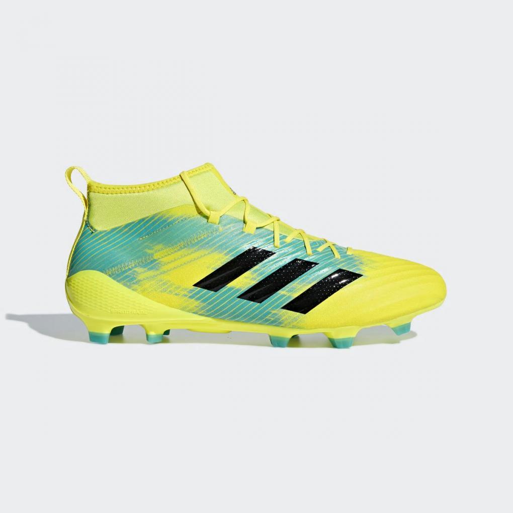 Adidas Rugby | Homme Kakari Elite Terrain gras Bleu – Ujene