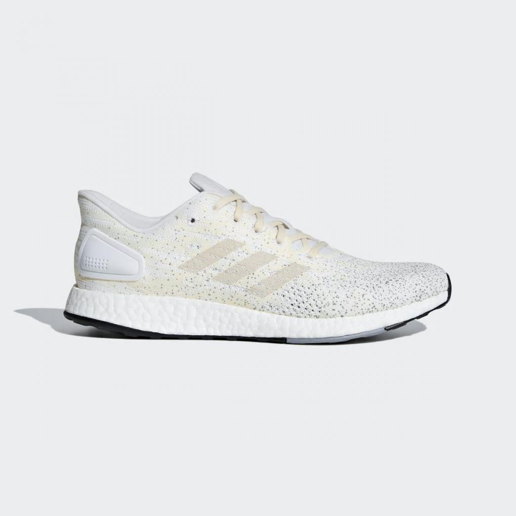 Adidas Running | Homme Pureboost DPR Blanc – Ujene