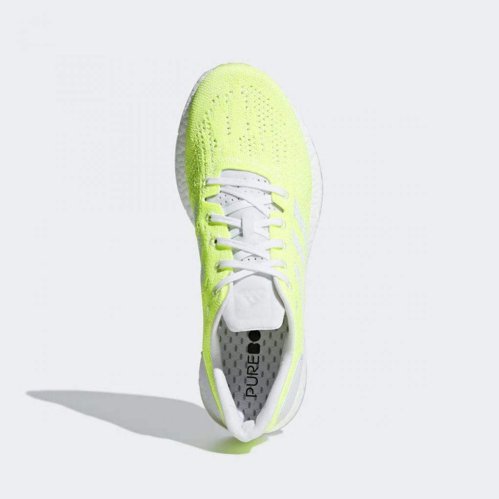 adidas pure boost dpr jaune