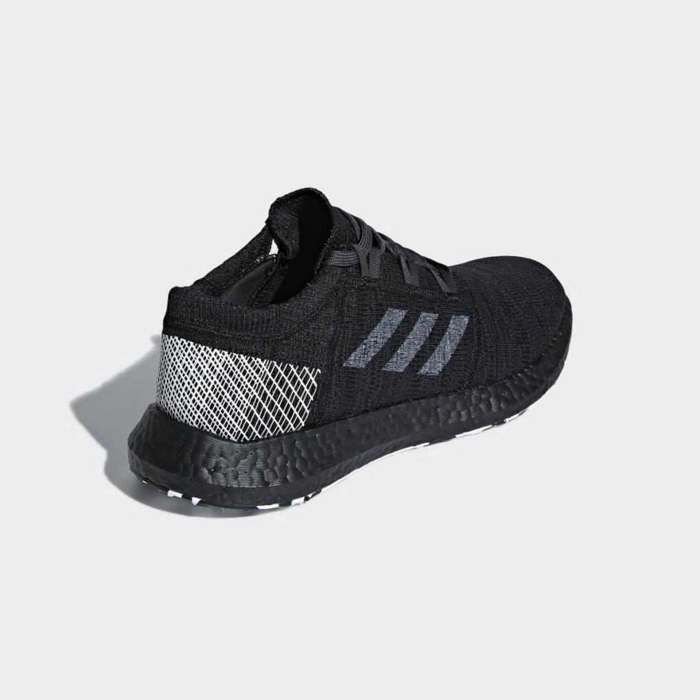 Adidas Running | Homme Pureboost Go LTD Noir – Ujene