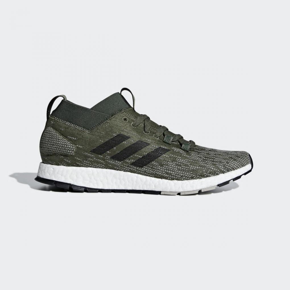code promo 807f6 1b097 Adidas Running | Homme Pureboost RBL Vert – Ujene