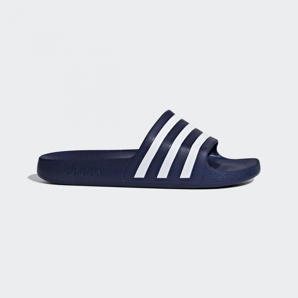 Adidas Sandales et Tongs | Homme/Femme Sandale Adilette Aqua Bleu – Ujene