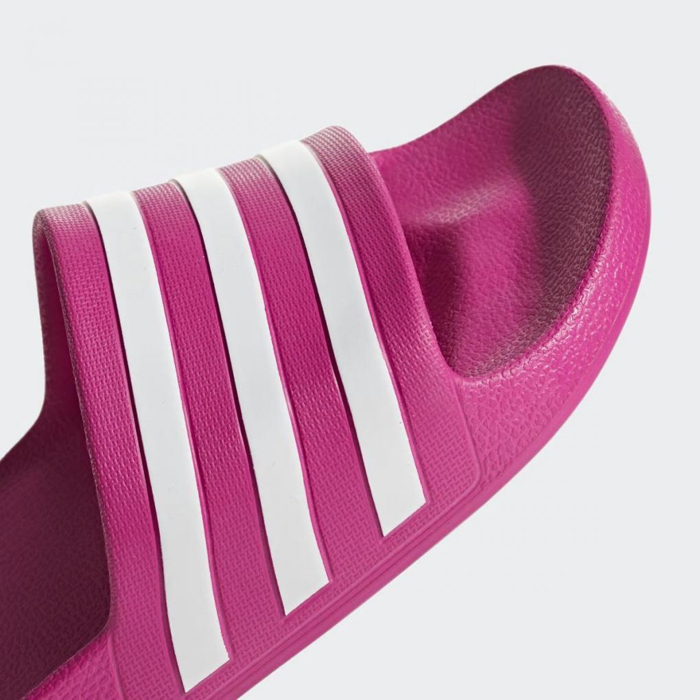 Adidas Sandales et Tongs | HommeFemme Sandale Adilette Aqua Rose – Ujene