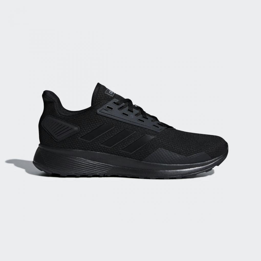 Adidas Essentials | HommeFemme Duramo 9 Noir – Ujene